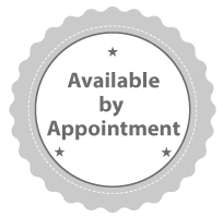 available-by-appointment-badge