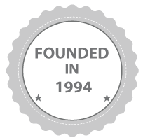 founded-in-1994-badge