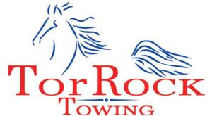 Torrock Towing's Logo